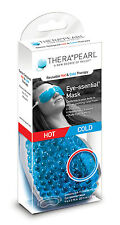 Thera Pearl Eye-ssential Mask TheraPearl Hot and Cold Therapy 9 X 2¾ Inch