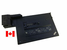 Lenovo 4337 Thinkpad Docking Station L420 T410 T410s T420 T420s T510 T520 X220