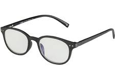 Blu-Ban Blue Light Protective Computer Glasses with  Anti-reflective +2.00 IaD7