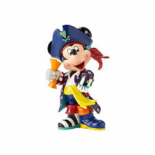 Disney Britto Pirate Mickey Mouse New 2017 4057042