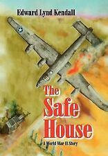 The Safe House (Hardback or Cased Book)