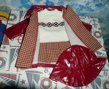 Beautiful Mariquita Perez or American Girl Outfit *Brande New