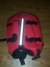 Dog Life Jacket by Outback Jack, Flotation Device, Size M Medium NWOT