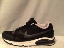 Nike AirMax Skyline Black SZ 8 Mens Snakeskin Athletic Sneakers  343886-002