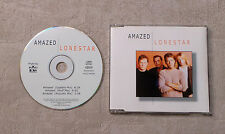 "CD AUDIO MUSIQUE / LONESTAR ""AMAZED"" CD MAXI-SINGLE 3T 1999 BMG 74321742582"