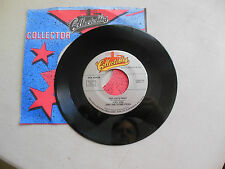 JOEY DEE STARLITERS hey let's twist/what kind of love is this COLLECTABLES 45