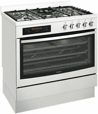 Westinghouse Dual Fuel Ovens