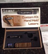 Z-Bolt C-Trip-10G Green Laser Dot & Line.