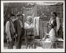 DALE EVANS & GABBY HAYES Along the Navaho Trail 1945 VINTAGE ORIG PHOTO