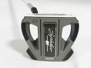 """Used LH Taylormade Spider Ex 35"""" Putter"""