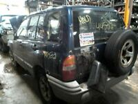 Power Brake Booster Fits 99-04 TRACKER 3035077