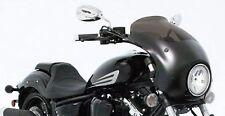 Memphis Shades Outlaw Bullet Fairing Kit Honda VTX1800 (With EXPOSED Forks)