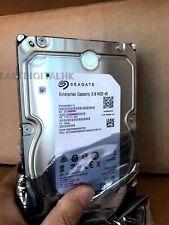 "ST6000NM0115 Seagate Enterprise  6TB V5 7,2K 3,5"" SATA 1YZ110 Festplatte Neu"