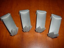 Pratt & Whitney Turbine Engine Blade - 4 count