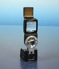 Zeiss Ikon 437/16 buscador Folding viewfinder for ikonta and nettar - (41119)