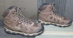"Thorogood Crosstrex Series 8"" Insulated Waterproof Hiker Boot sz 12 M"