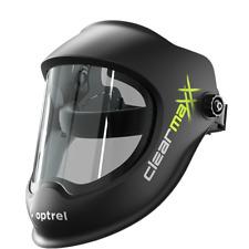 clearmaxx OPTREL Gesichtsvisier Standardversion 1100.000 NEU Super Schutz