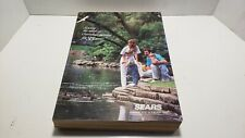 Sears Spring and Summer Catalog 1988 - 35th Anniversary