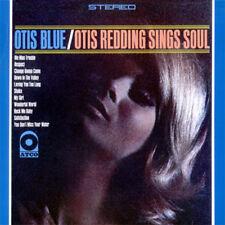 """Otis Redding Sings/ Otis Blue 1965 LP 12"""" 33rpm Europe reissue stereo vinyl (ex)"""
