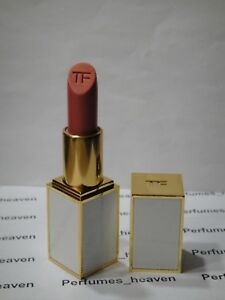 Tom Ford LIP COLOR Luxury LipStick SKINNYDIP 09 Fresh SKINNY DIP Full Size  3g
