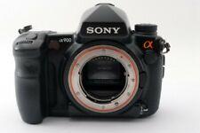 Sony Digital SLR Alpha 900 Body DSLR-A900 Japanese Language Setting