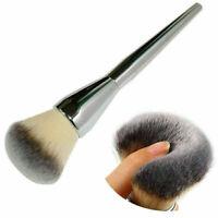 Cosmetic Makeup Brush Kabuki Contour Face Blush Brushes Powder Foundation D R0B6