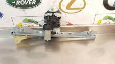 RENAULT TWINGO III MK3 2014- PASSENGER SIDE FRONT DOOR WINDOW REGULATOR MOTOR