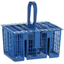 Premium Bleu Qualité Plateau Panier Couverts Lave Vaisselle Pour Creda 49043