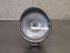 H HONDA SHADOW SPIRIT VT 1100 1999 OEM  FRONT HEADLIGHT & BUCKET