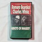 Griots of Imagery: A Comment on the Art of Romare Bearden & Charles White VHS