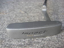PROLINE Impact putter. Used. Graphite shaft. LIKE NEW Right Hand 35.5 inch. 3175