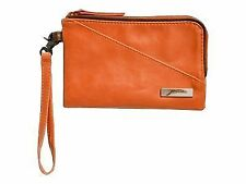 G1405 Golla Phone Purse Swoosle / orange