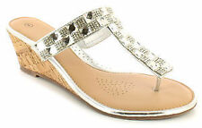 Women's Synthetic Wedges Sandals