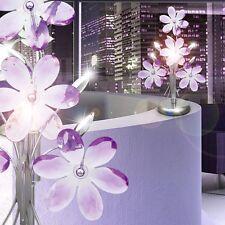 LED 3 W Lampe de table fleur décoration éclairage couloir LA VIE ess chambre
