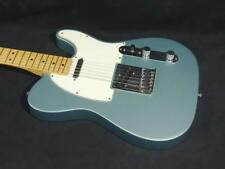 Fender Mexico Standard Telecaster Lake Placid Blue rare useful EMS F/S*