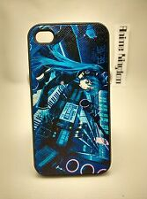 USA Seller Apple iPhone 4 & 4S Anime Phone case Cute Miku Hatsune