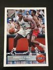 Shaquille O'Neal 1993 Upper Deck McDonalds #P43 Rookie Card Shaq mint from pack