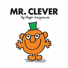 Mr. Clever (Mr. Men Classic Library) - Paperback / softback NEW Hargreaves, Rog