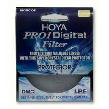HOYA Pro1 Digital Protector Filter 37,40.5,43,46,49,52,55,58,62,67,72,77,82mm