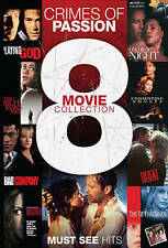 CRIMES OF PASSION (DVD, 2013, 2-Disc Set) BNISW DAY U PAY IT SHIPS FREE