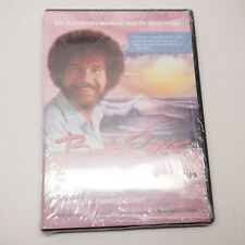 BOB ROSS THE JOY OF PAINTING SEASCAPE COLLECTION New 3 DVD Set 13 Episodes