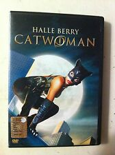 film in dvd catwoman - halle berry - warner bros pictures