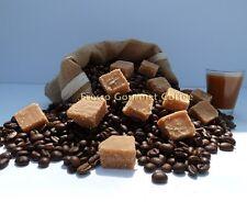 Caramel Fudge Twist Flavour Coffee Beans 100% Arabica Bean Flavoured Coffee