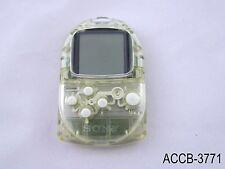 Sony Pocket Station Crystal Playstation 1 PS1 Pocketstation SCPH4000 US Seller B