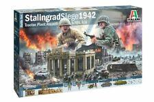 """Italeri 1 72 seconda guerra mondiale Stalingrado Assedio """" Operazione Uranus in"""