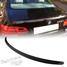 Stock in LA!Painted BMW E92 3-Series M3-Type Boot Trunk Spoiler Wing 475