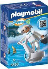 6690 Dr X playmobil,Super 4,NOVEDAD,NEW