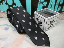 COMPANION CUBE NECK TIE (not a clip-on) - Portal - Loot Gaming - 01/17