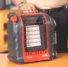 Mr. Heater Portable Buddy 4,000-9,000 BTU Propane Heater-MH9BX,New and SalesOff