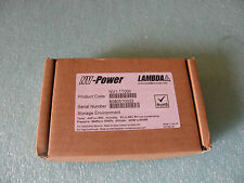 LAMBDA NV-POWER NV1-1T000 Power Supply